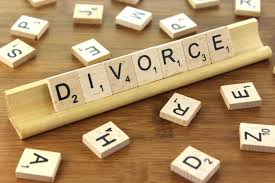 DIVORCE : CONSTAT NPAI
