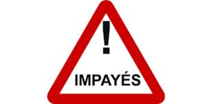 GESTION DES IMPAYÉS