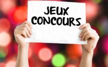 JEUX ET CONCOURS